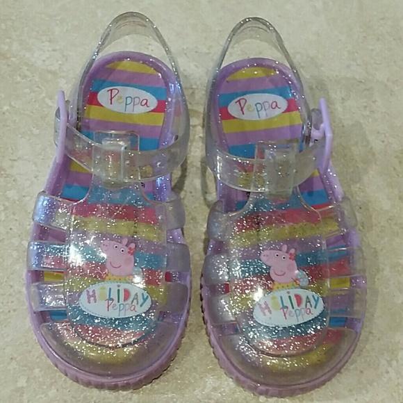 next Shoes | Girls Jelly | Poshmark